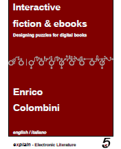 Interactive fiction & ebooks