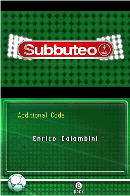 Subbuteo screenshot